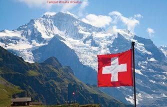 Tempat Wisata di Swiss